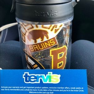 Other - Bruins Tervis Cup